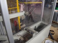 Стенд контроль точности изготовления пружин кручения