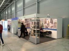 13-я международная выставка «Металлообработка. Сварка 2014»