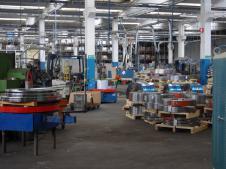 Производство пружин. Изготовление пружин на заказ в Санкт-Петербурге