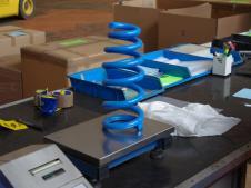 Подобрать пружины прямо на складе производителя. Какие пружины выбрать помогут специалисты НПО СТАМО
